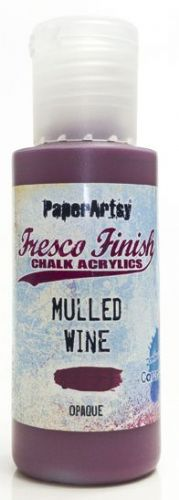 Fresco Finish - Mulled Wine